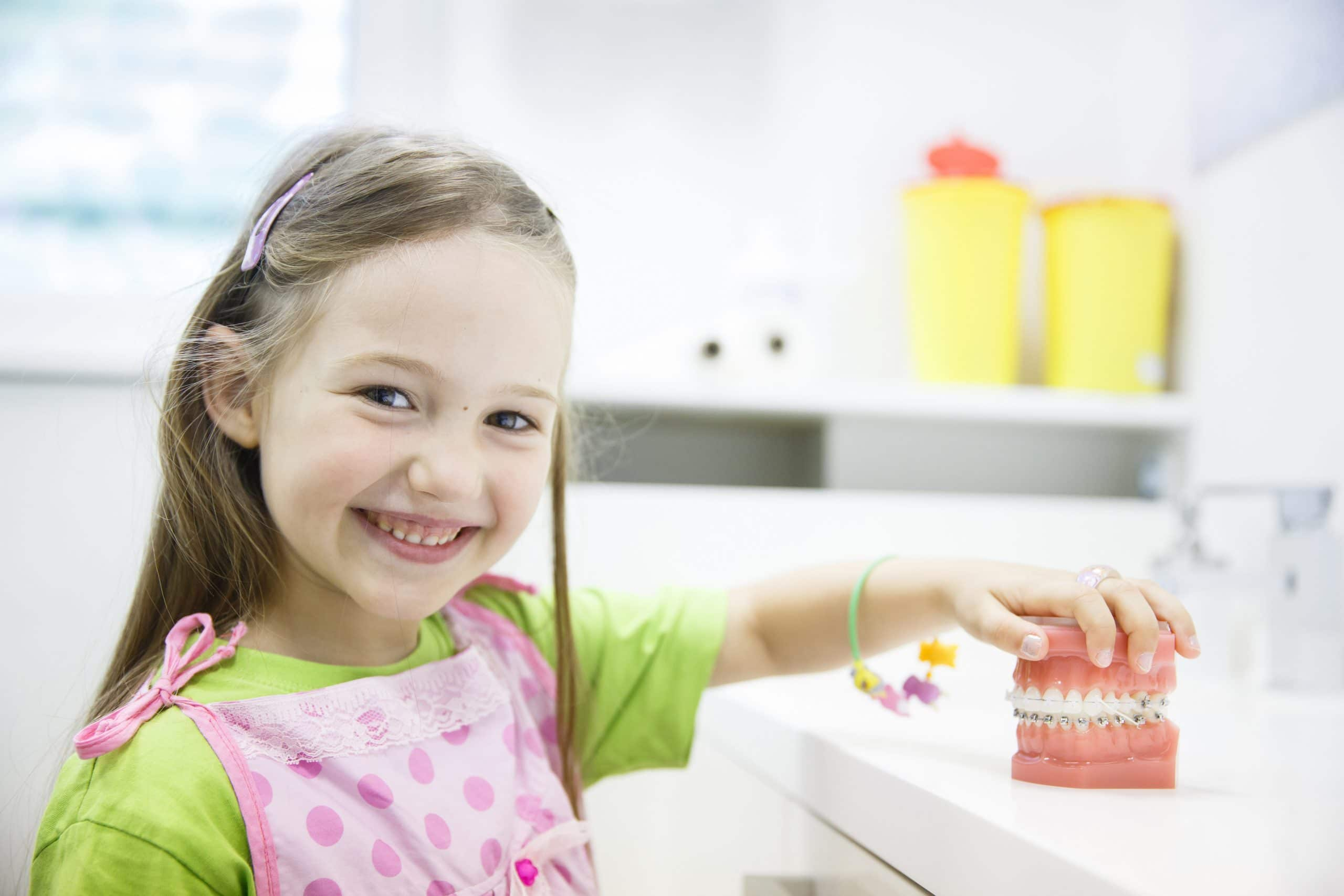 pediatric dentist wayland ma