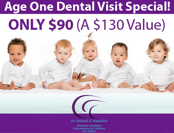 Pediatric dentist special framingham ma