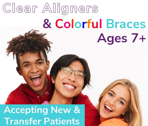 orthodontist near ashford ma