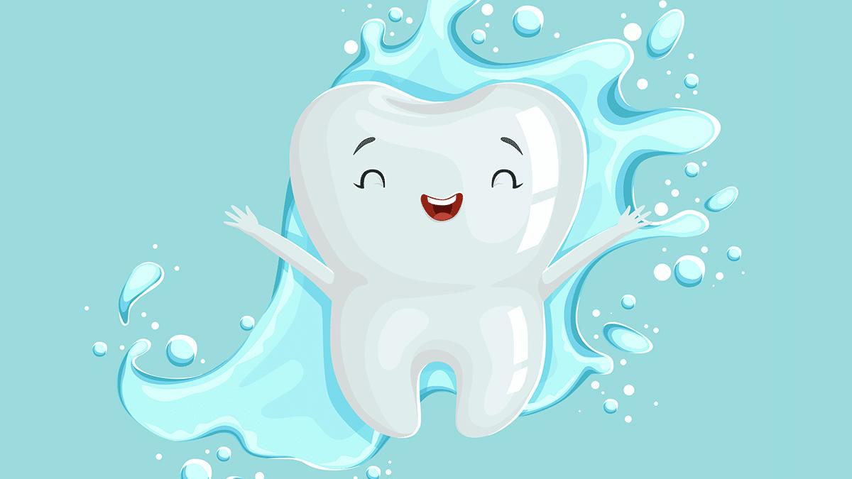 Mouthwash Tips for Kids
